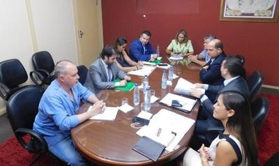 TSJE integra equipo de trabajo para analizar ley de Financiamiento Político