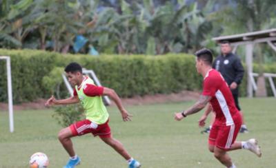 HOY / Paraguay busca la recuperación en el Preolímpico