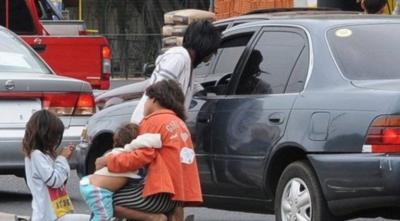 Buscan que menos niños estén expuestos en las calles