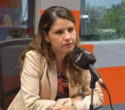Ministra de Justicia dice que no va a Pedro Juan por seguridad