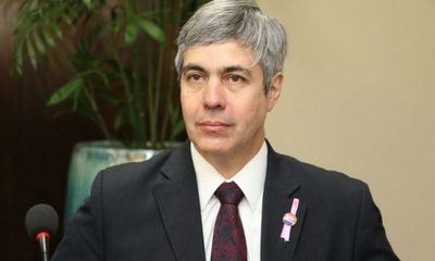 Ex titular de la ANDE hablará sobre «Itaipu causa nacional» en la UNE