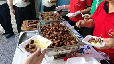 Preparan el festival del Batiburrillo, Siriki y Chorizo Sanjuanino