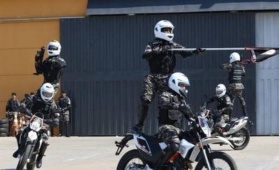HOY / ¿Sanción a agentes por inscribirse al grupo Lince?: jefe policial niega supuesta traba