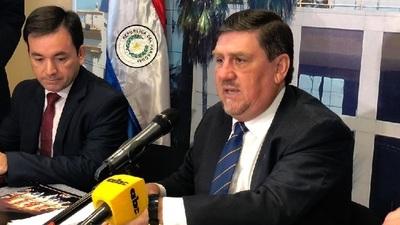 Llano pide declaración de Estado de Excepción en Amambay