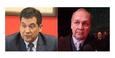 Martín Arévalo: 'Debemos votar por un gerenciador, no por alguien que solo nos caiga simpático'