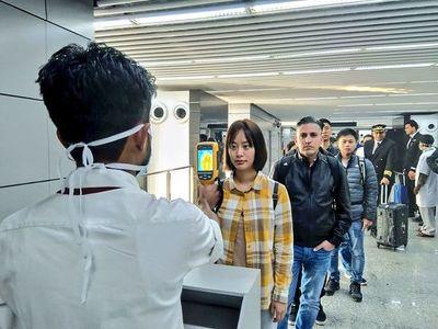 China teme mutación del coronavirus, del que ya se registró un caso en EEUU