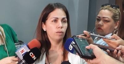Fiscala reclama presencia de funcionarios del Ministerio de Justicia durante procedimientos de PJC
