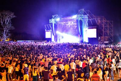 Caazapá celebrará una nueva edición del Festival del Ykuá Bolaños