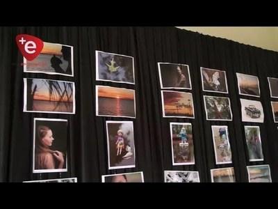 EXPONEN IMÁGENES DE 50 FOTÓGRAFOS AFICIONADOS EN EL CEMA