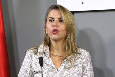 Liz Cramer fue víctima de la inseguridad en el Brasil