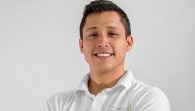 Coco Bordón ingresa a la política
