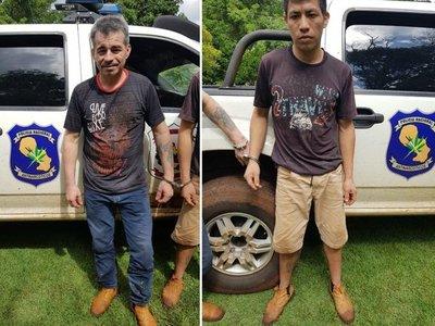 Recapturan a otros dos reclusos liberados y suman nueve detenidos
