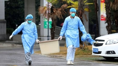 HOY / Coronavirus se acerca: Brasil detecta el que sería primer caso en Minas Gerais