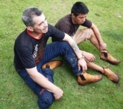 Fuga de PJC: Atrapan a otros dos fugados