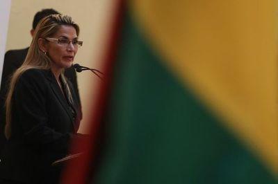 Bolivia garantizará la seguridad del voto en las presidenciales con militares