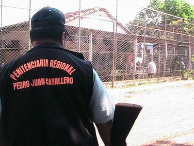 Guardiacárceles lamentan falta de apoyo del Estado
