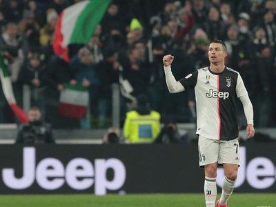 Cristiano y Bentancur impulsan el pase de Juventus a semifinales