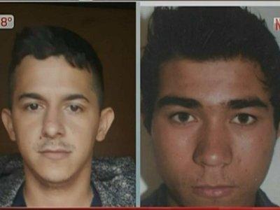 Policía buscaba a recluso que nunca escapó de la cárcel de Pedro Juan
