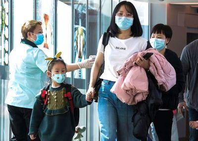 China teme una mutación del coronavirus que ya hay en EEUU