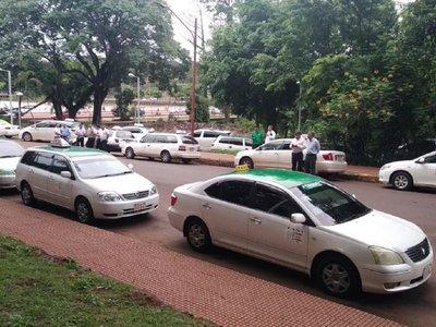 MUV denuncia retenciones ilegales de la PMT en Ciudad del Este