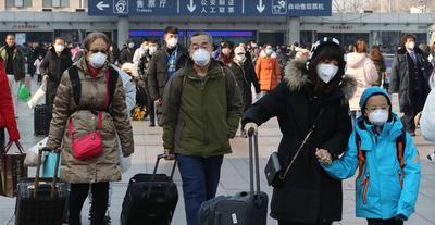 Coronavirus: Salud Pública monitorea los casos y establece control en aeropuertos