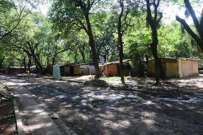 Nueva titular de Áreas Verdes de Asunción afirma que hará lo posible por recuperar el Parque Caballero
