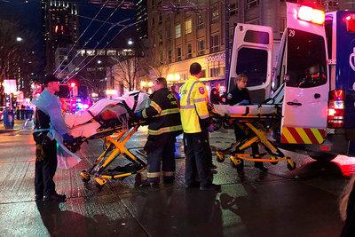 EE.UU: Tiroteo en Seattle deja numerosas víctimas