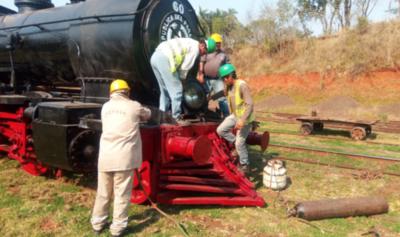 HOY / Tren del Lago: ajustan motores para dar marcha al anhelado proyecto
