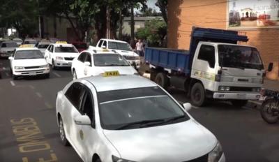 MUV denuncia persecución por parte de taxistas en Ciudad del Este