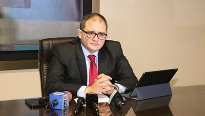 Una conferencia de prensa no es conducente para resolver una sospecha, aclara abogado