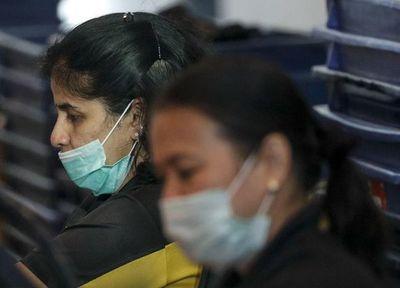 Coronavirus: China pone dos ciudades en cuarentena y anula ceremonias de Año Nuevo en Pekín