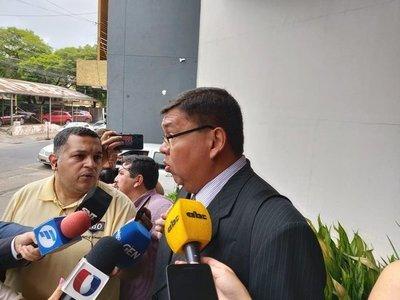Destituido Hugo Volpe fue el chivo expiatorio de la fuga de Pedro Juan, según de Vargas