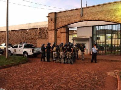 Continúa el rastillaje en el norte del país, buscando a los fugados del Penal de PJC