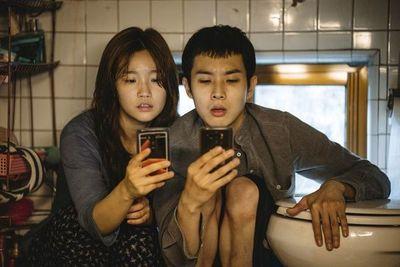 """Cine coreano candidato al Óscar y el regreso de los """"Bad Boys"""" en estrenos"""