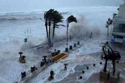 Ya son 11 muertos y cinco los desaparecidos en España por el temporal