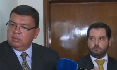 Abogado de Volpe critica a Ministerio Público y asegura que información es 'muy escasa' para imputarlo
