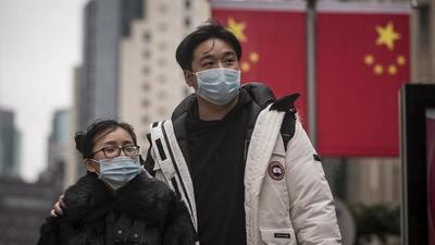 El coronavirus también golpea a las bolsas: fuertes pérdidas ante la expansión de la enfermedad
