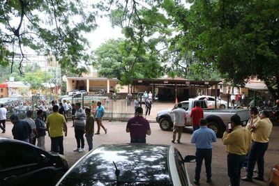 CDE: se reaviva conflicto entre taxistas, Muv y Uber