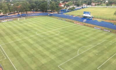 HOY / Revancha de la Libertadores, en Villa Elisa