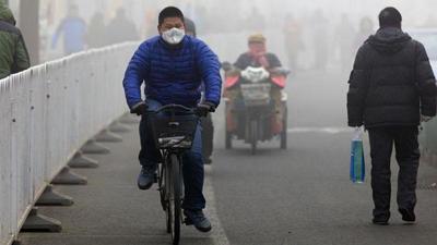 China cierra una ciudad y deja a más de 10 millones de personas en cuarentena por el coronavirus