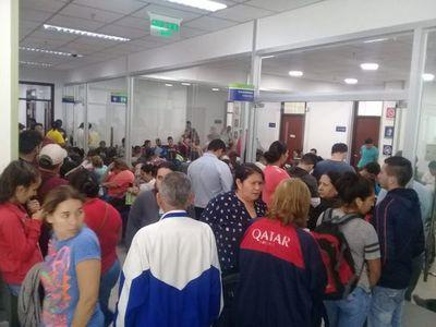 Dengue: hospitales de IPS colapsados y sin personal suficiente