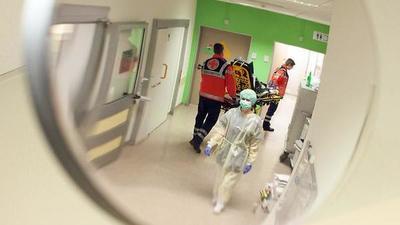 OMS no declara emergencia internacional por coronavirus