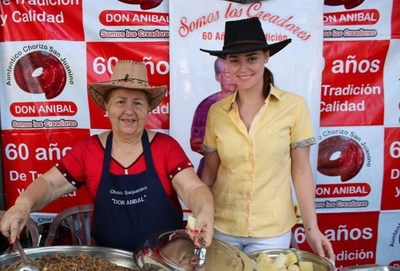 Mañana inicia el Festival Internacional del Batiburrillo, Siriki y Chorizo Sanjuanino en Misiones