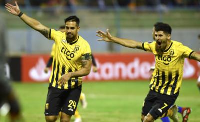 HOY / Designan jueces para los partidos de revancha de la Libertadores