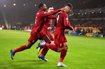 Liverpool sigue imparable pese a la lesión de Mané