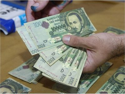 Gobierno inyectó unos USD 1.305 millones para reactivar la economía