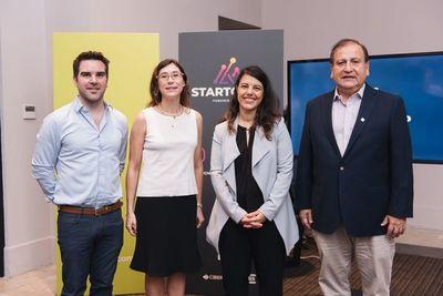 Lanzan 1ra. edición de Startcamp