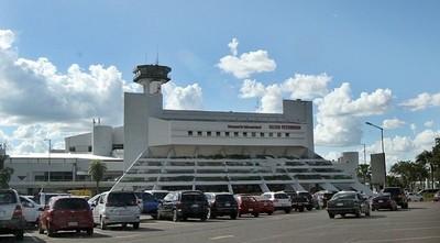 Amplían protocolo de observación en aeropuerto para posibles casos de coronavirus