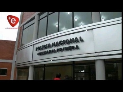 HURTAN MILLONARIA SUMA DE DINERO EN CENTRICO EDIFICIO
