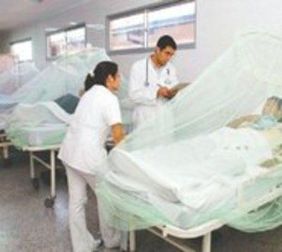 Dengue: 23 muertes sospechosas de las cuales 4 están confirmadas